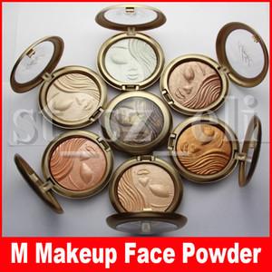 M Face Makeup مكياج تمييز ماء مضاد للماء مجموعة Mariah Carey Limited Edition Face Powder سطع وجهك