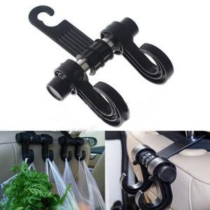 Universal Auto Car Truck Suv Seat Back Headrest Hanger Hook Holder for Bag Purse