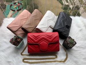 Toptan ve kadınlar perakende omuz çantası en kaliteli zincir çanta fashionDesigner haberci paket lüks akşam paket debriyaj çanta