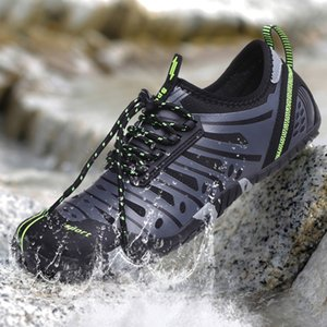 Water Shoes Quick Dry Lightweight River Trekking Shoes Athletic Sport Shoes For Beach Kayaking Boating Hiking Surfing Walking