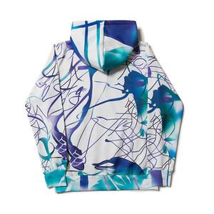 Beiläufige Mens Marke Hoodies Mode Desinger Hoodies Herbst Winter Hoodies Tops Luxus Druck Mens Hoodies.B100714Y