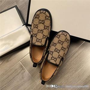 Mens scarpe nuove bordo casuale importati dall 'Italia di alta qualità in pelle di vitello mocassini di guida giornaliero comode scarpe casual, con la scatola originale 38-45