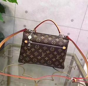 Naverfull 5A+ L Designer Shopping Bag V Fashion Women Shoulder Bag Classic Lady Messenger Handbags Purse Casual Tote Bags with Clutch 10128
