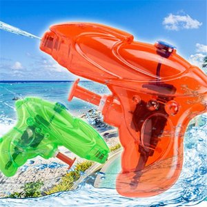 Summer Hot Game Water Gun Toy Открытого Развлечение Спорт игрушка ванна Бассейн Действие развлечение Вод игрушка