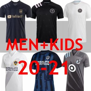 INTER MIAMI socer Jersey 2020 2021 LA Los Angeles Galaxy FC LAFC beckham Toronto FC VELA CHICHARITO MLS INTER MIAMI CF MEN KIDS Atlanta
