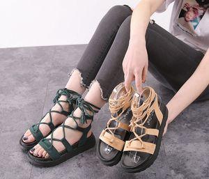 Hot Sale-femmes chaussures suded été spartiates Calceus simples lumière conception tatbeb sandales en daim dames zyws02