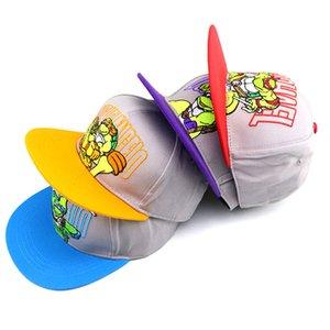 Kids Girls Boys Anime Spiderman Super Mario Bros Baseball Cap Children Hat Cartoon Luigi Caps Summer Sport Snapback Hats Gorras