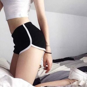 Women's Sports Shorts Summer Casual Breathable Pants Sport Cool Leisure Home Yoga Running Fitness Pants Sport Shorts