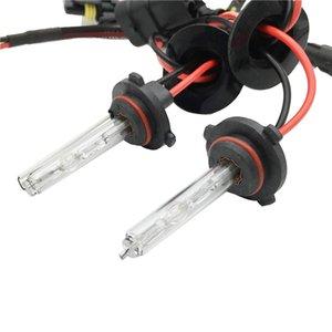 2pcs 12V 55W 9005 HB3 Xenon HID Conversion Kit 9005 Bulb Auto Car Headlight Lamp 3000K 4300K 6000K 8000K 10000K
