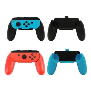 2PCS Switch Controller Bracket controller Holder Handheld Handle Grips For switch Joycon Gamepad