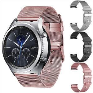 Для Samsung Gear S3 22mm Frontier / Classic 2019 новый для Galaxy Watch ремешок 46mm Band