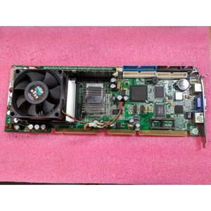 100100-0007 RB Carte mère industrielle Carte CPU sans dissipateur thermique RAM testée