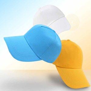 (A311X) Outdoor Sport Running Baseball Mesh Hat Uomo Visiera ad asciugatura rapida Colore puro