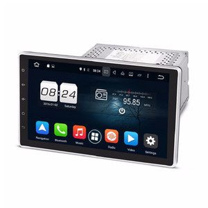 "DSP 4gb+64gb PX6 6-Core 10.1"" Android 10 Universal Car DVD Player Head Unit Auto Radio GPS Bluetooth 5.0 WIFI Easy Connect"
