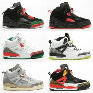 2020 New Jumpman 312 Hommes Héritage Chaussures de basket Knicks Lakers Pistons Athletic Sport Sneakers Jump Man Designers Formateurs Taille 40-45