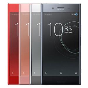 Rinnovato per Sony XZ Premium G8141 G8142 5.5 pollici Octa core 4GB di RAM 64GB ROM 19MP + 13 MP fotocamera 4G LTE Android Smart Phone DHL 10pcs