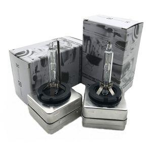 1 пара новый 35 Вт ксеноновая лампа D1S D1R D2S D2R D3S D4S D4R ксеноновая лампа 4300K HID ксеноновая лампа для V W для Audi SKODA