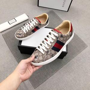 homens de luxo novo sapatos casuais sapatos de trabalho de moda calçados esportivos confortáveis negócio das mulheres caixa de embalagem original Zapatos Hombre G6984