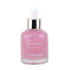30ml Laneige Glowy Makeup Serum Face Care free shipping