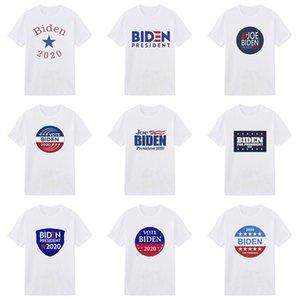 Acme De La Vie Adlv Marque Designer Top qualité Hommes Femmes Biden T-shirt Fashion Imprimer T-shirts à manches courtes # 180