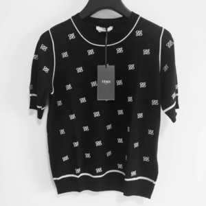 Free Shipping Brand Shirt Hot Seller Luxury Designer Women T-shirt Fashion Casual Summer Tees High Quality Lady Luxury Print Tshirt 2032765Y