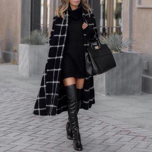 Casual Brasão Swallow Cinge de Autumn New Mulheres Bowtie Lace Up Vintage Outwear roupas folgadas