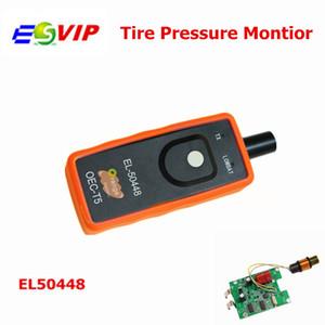 Melhor Qualidade A + EL50448 Auto Tire Presure Monitor Sensor OEC-T5 EL 50448 Por G-M para O-pel Series EL50448 frete grátis