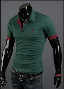 Moda de Nova Homens Mulheres T-shirt Da Marca Designer de Verão Mangas Curtas Top Tees Mens L09 Hip Hop venda on line Casuais