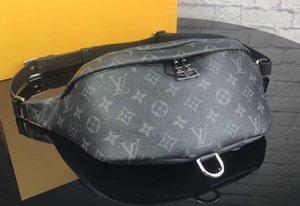 2020 Newest Stlye Famous Bumbag Cross Body Shoulder Bag good quality Waist Bags Bum Unisex Waist Bags M43644 fanny pack We 11