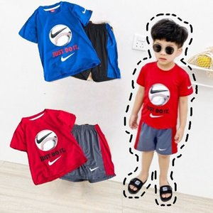 designer 2pcs suit kids clothing sport suit baby clothing set summer favourite new hot best sell wholesale gorgeous classic A4RE
