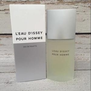 Hot Health Beauty 125 ml Mens Perfume Perfumes Perfumes Perfumes Perfumes Perfume Perfume Desodorante Spray Incienso Cosmético Nueva caja