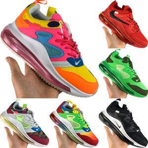 Con la caja 2020 OBJ de malla de cuero Ejecución de la zapatilla de deporte original joven rey de los zapatos de la gente Odell Beckham Jr OBJ Zoom Air Deportes