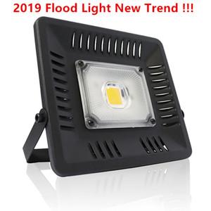 Venta al por mayor llevó los reflectores a prueba de agua IP67 100W LED al aire libre inundación luces LED de interior del paisaje exterior lámpara de pared