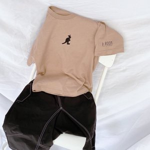 Designer kids  kids   clothes boys spring 2020 New recommend fashion new favourite casual 4LL3