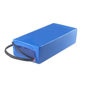 18650 envío de alta calidad recargables 24V 35AH batería de ion de litio Para 30A BMS 3A con cargador