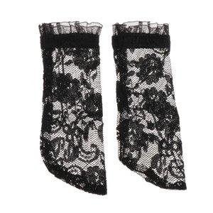 1/3 Dolls Lace Socks Para junta articulada Dolls BJD Doll Dress Up Roupas Acessórios