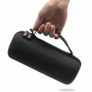 EVA أسود حقيبة حمل الصلبة لبوس SoundLink تدور الحقيبة للسفر واقية