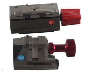 Di alta qualità M1 M2 chiave del morsetto Per Xhorse iKeycutter CONDOR XC-MINI Master Series Automatic Key Cutting Machine