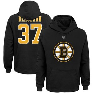 NHL Boston Bruins David Pastrnak Brad Marchand Patrice Bergeron Hockey League custom any name and number men and women sweatshirts Hoodies
