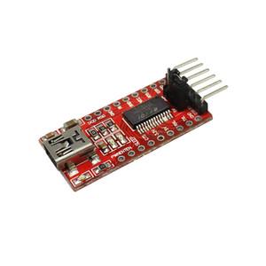 Высокое Качество FT232RL FT232 FTDI USB 3.3 В 5.5 В для TTL Серийный Адаптер Модуль Мини Порт