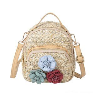 2019 woman flower cherry print crossbody fashion shoulder city walking pack Skiing Wear Athletic & Outdoor Apparel sexy fanny pack for packa
