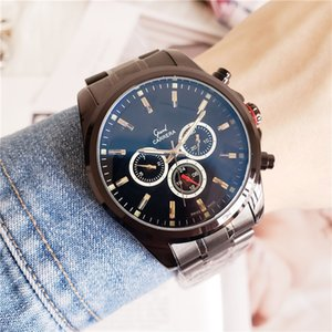 2020 Wholesale Brand Automatic Mechanical Tag Watch Rubber Strap Mens Business Casual Calibre 36 Fashion Watches Reloj Carrera Wristwatch