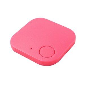 Dog GPS Tracker Anti-Perdu étanche Smart Mini Bluetooth Tracer Alarm Locator en temps réel Finder Smart Device Activity Trackers