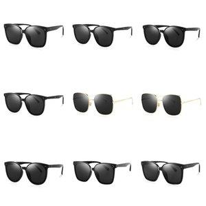 KDEAM KD1024 A maioria dos populares nenhum padrão Esportes óculos de sol para homens UV400 True-Film colorido driver Polarizada Sun Glasses # 483