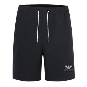 Mens Shorts Stylist Mens Summer Fashion Beach Pants Mens Women Camouflage Print Loose Short Pants