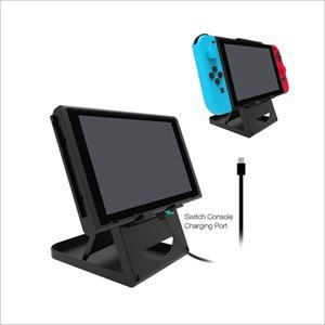 المحمولة ارتفاع قابل للتعديل حامل دعم الإطار القوس الاتفاق Playstand سطح المكتب حامل القوس لNintend التبديل NS المضيف