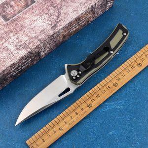 Yılan kafa kaliteli rulman hızlı açık katlama bıçak 440C bıçak G10 kolu kamp av cebi sağkalım hediye aracı yarar EDC