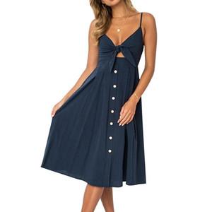 Laamei sexy party dress frauen bodycon damen sommerkleid spaghettibügel backless verband sommer dress weiblichen v-ausschnitt gedruckt dress y190514