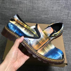 Masculinos Vestido Sapatos Moda Casual Sneakers Homens Deslizamento em Oxford Sapatos Masculinos Loafers Esporte Formadores Sapatos Sneakers