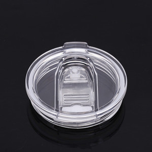 20 oz Couvercle à clapet anti-éclaboussures Spill Cap résistant pour la tasse de café d'acier inoxydable voiture Coupe Drinkware A03 Couvercle